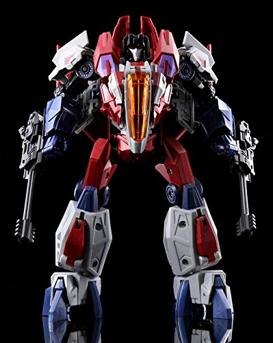Transformers Planet X PX-09 Mors FOC Starscream
