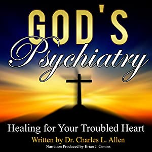 God's Psychiatry Audiobook