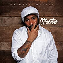 Maestro [Deluxe Edition] by Ky-Mani Marley (2015-08-03)