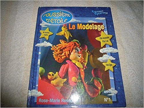 Lire des livres en ligne gratuitement sans téléchargement Le Modelage - Pate a sel en français