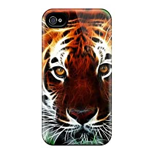 WiK10590mAoI Cases Covers Tiger Iphone 6 Protective Cases