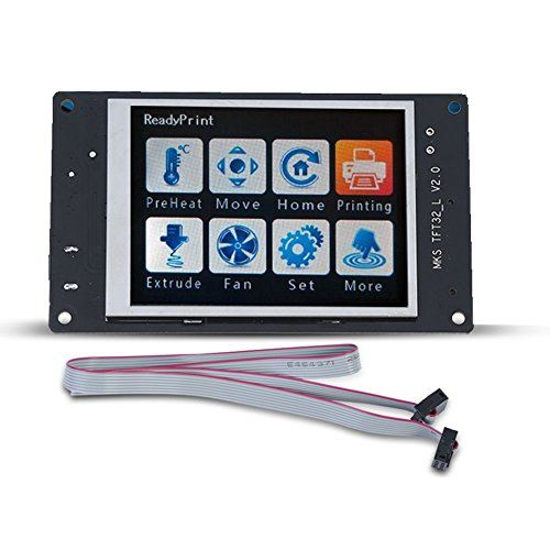 LCD Touch Screen Board for MKS, 3.2