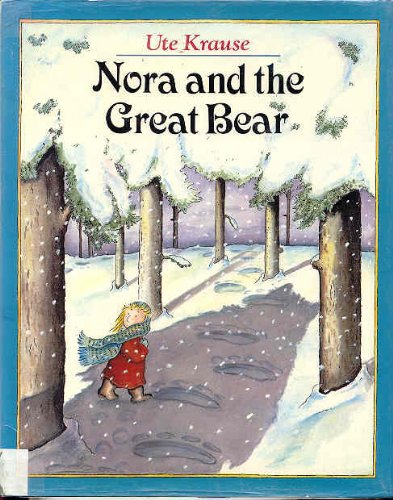 nora and the great bear - 1