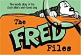 The Fred Files, Alex Graham, 0752859765