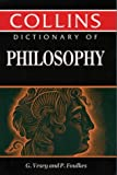 img - for Dictionary of Philosophy by Godfrey N.A. Vesey (1990-09-03) book / textbook / text book