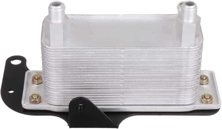 OCPTY OCPTY Transmission Oil Cooler Replacement for 2004-2009 for Dodge for Ram 3500