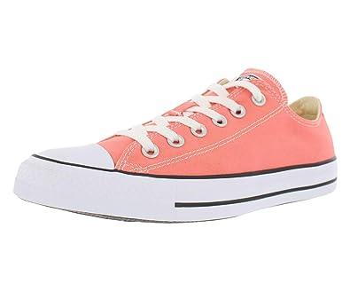 ... italy converse chuck taylor all star seasonal colors low top shoe  sunblush mens size 3.5 womens c4d0ffa60