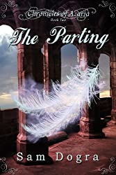 The Parting (Chronicles of Azaria Book 2)