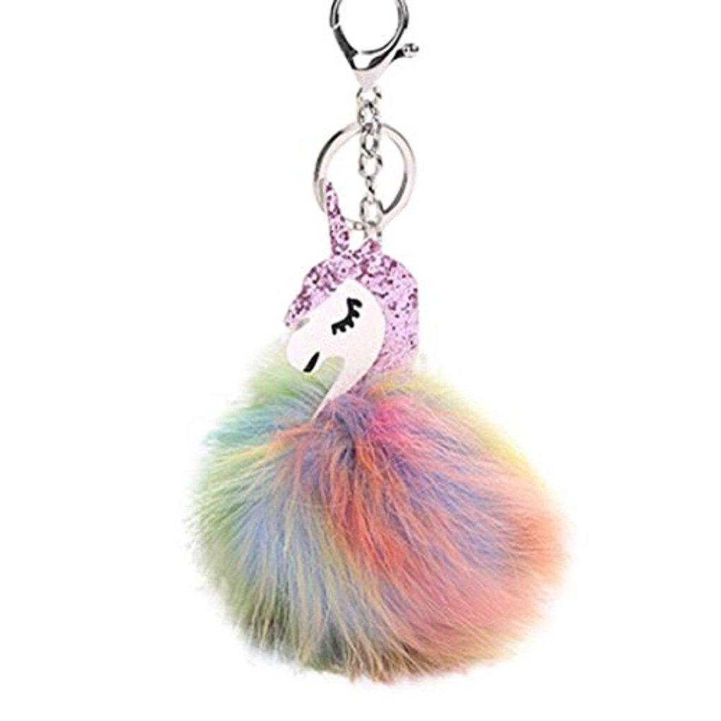 Porte-cl/és sac pendentif voiture jouets en peluc cha/îne de t/él/éphone cellulaire Moonuy mignonnes de danse dange porte-cl/és pendentif porte-cl/és porte porte-cl/és pompons porte-cl/és porte-cl/és