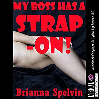 My first lesbian sex with a strap on