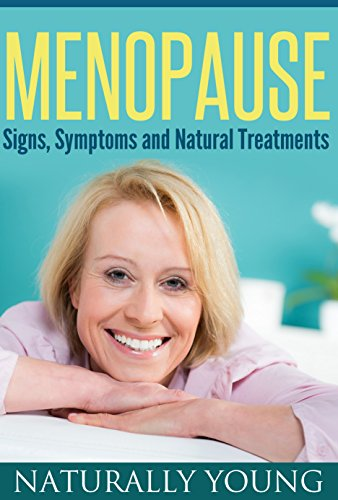Menopause Symptoms Natural Treatments Remedies ebook product image