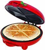 quesadilla maker santa fe - BELLA 8-inch Quesadilla Maker, Red (13506)