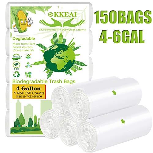corn trash bags - 9