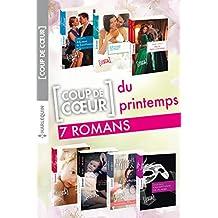 Les coups de coeur du printemps (Coup de coeur) (French Edition)