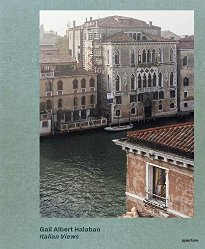 Italian Views is a continuation of Gail Albert Halaban's series Out My Window, featuring intimate domestic portraits against the cinematic backdrop of the city. In this new chapter, the artist shifts her focus from Paris to Italy―steadying her gaze t...