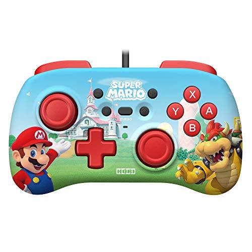Nintendo Switch HORIPAD Mini Super Mario by HORI Officially Licensed by Nintendo