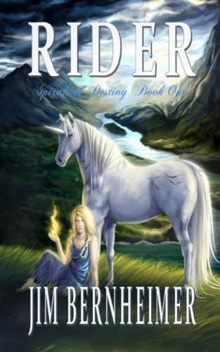 Rider: Spirals of Destiny: Book 1