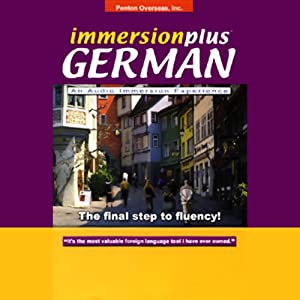 ImmersionPlus Audiobook