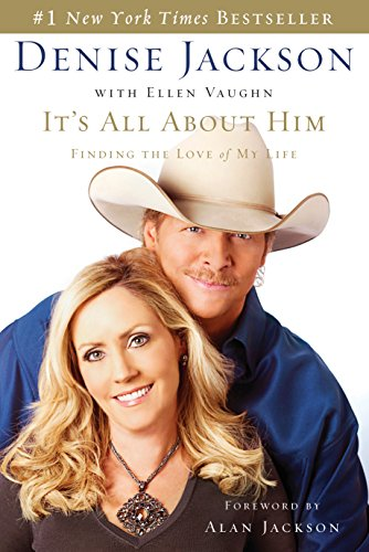 Pdf eBooks It's All About Him: Finding the Love of My Life
