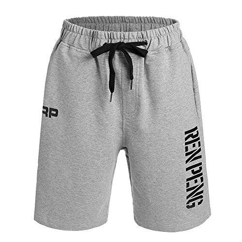 Promstar Sport-shorts Badehose Sommer beachshorts herren kurz, Medium, Farbe: Khaki