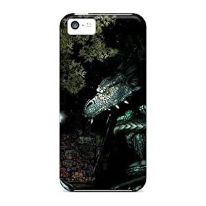 High Quality Shock Absorbing Cases For Iphone 5c-late Night Talk