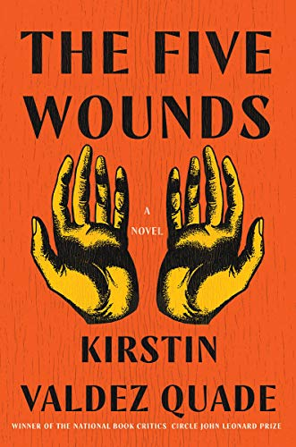Book Cover: The Five Wounds: A Novel