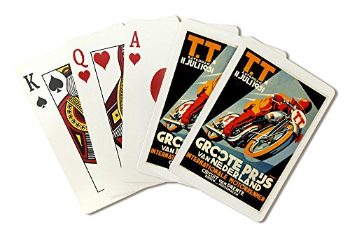 tt-groote-prijs-vintage-poster-artist-devries-c-1931-playing-card-deck-52-card-poker-size-with-joker