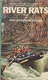 River Rats, Inc., Jean Craighead George, 0590321188