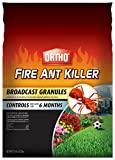 Ortho MAX Fire Ant Killer Broadcast Granules, 11.5 lbs (Sold in select Southern states)