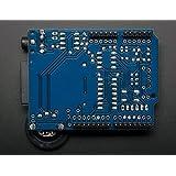 Adafruit Wave Shield for Arduino Kit - v1.1