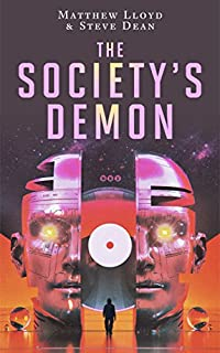 The Society's Demon by Matthew Lloyd ebook deal