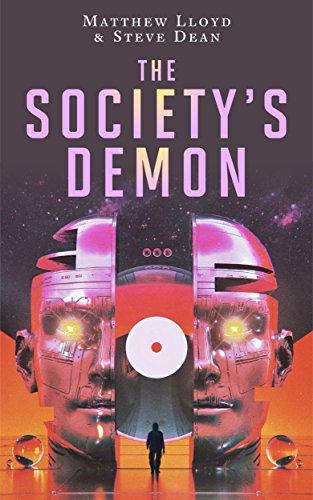 The Society's Demon by Matthew Lloyd & Steve Dean ebook deal