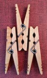 Kevin's Quality Clothespins Set of 30 Lifetime Guarantee