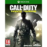 Call Of Duty : Infinite Warfare by Activision - Xbox One, NTSC