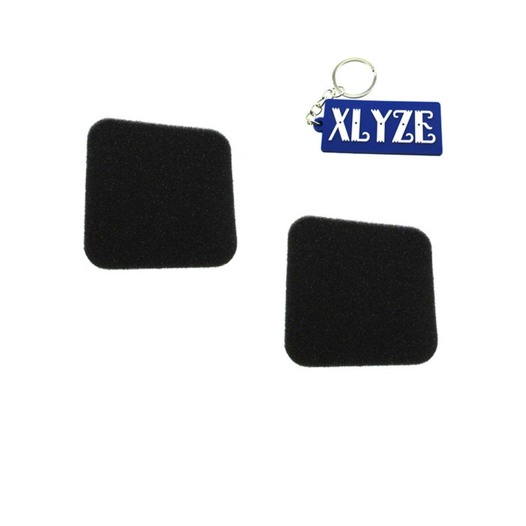 xlyze Pre Filtre à air pour Stihl 42281241500FC55FS38FS45FS46FS55HL45HS45KM55taille haie
