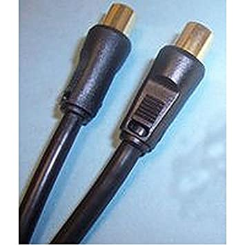CABLE COAXIAL A BOSELLI 1,5 m ORO. ¿Longitud del cable 1,5 m tipo