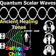 1185 hz 9th Chakra Soul blueprint allows access to your soul's code or higher purpose Quantum Scalar Waves