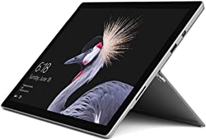 Microsoft Surface Pro (5th Gen) (Intel Core i5, GB RAM, 128GB)