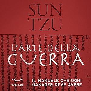 Sun Tzu l'arte della guerra Audiobook