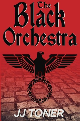 Black Orchestra WW2 Spy Thriller product image