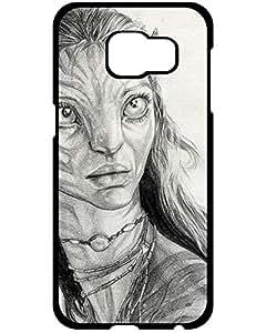 Christmas Gifts Best Fashion Design Case Avatar Samsung Galaxy S6/S6 Edge 8704368ZG548024593S6 Janet B. Harkey's Shop