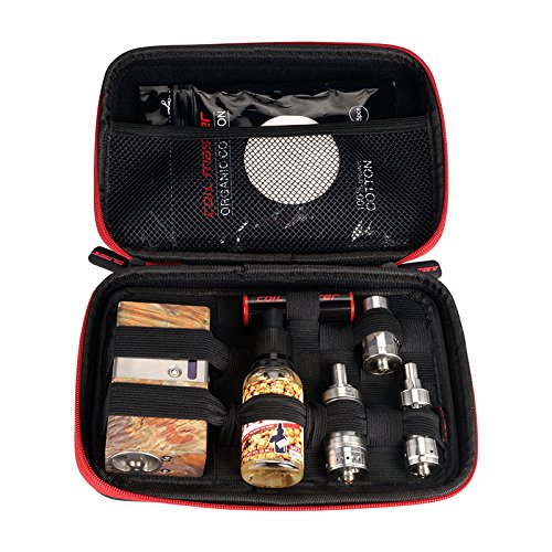 Coil Master Authentic Universal Carrying product image