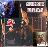 The Great Kat - Goddess Shreds Live In Chicago