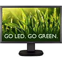 Viewsonic Corporation - Viewsonic Vg2239m-Led 22 Led Lcd Monitor - Adjustable Display Angle - 1920 X 1080 - Full Hd - Speakers - Dvi - Vga - Displayport Product Category: Computer Displays/Monitors