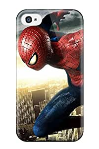 ZippyDoritEduard RYXlgPB15395pKmqK Case Cover Skin For Iphone 4/4s (the Amazing Spider-man 37)