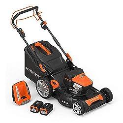 Yard Force YOLMX225300 120v Lawn Mower