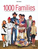 1000 Families, Uwe Ommer, 3822862134