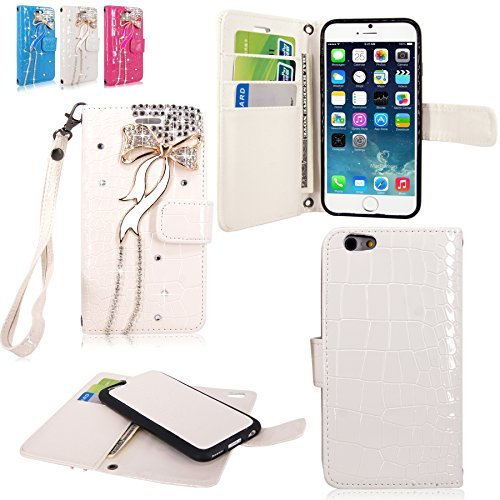 iPhone 6S Case Cellularvilla Detachable