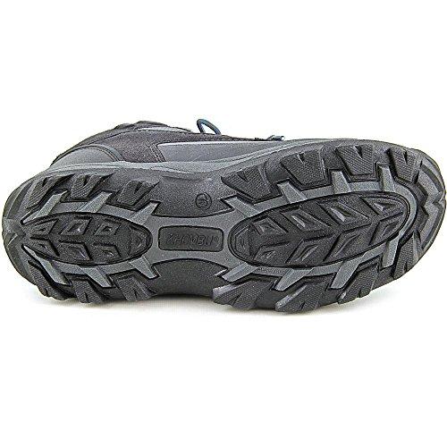 Grey Fleet Blue Khombu Boots Men's Hiker Weather Terrain Rated xp1w6v