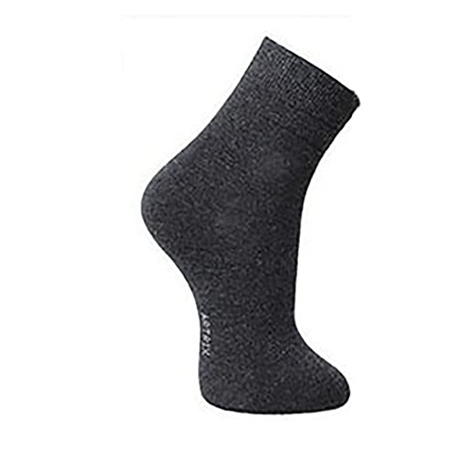 10PCS=5 pairs mens dress socks plus large big size 44, 45, 46